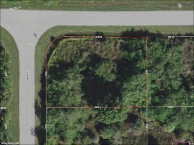Englewood Residential Lots & Land For Sale: 10133 Burlington Avenue