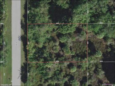 Englewood Residential Lots & Land For Sale: 6984 Halifax Street