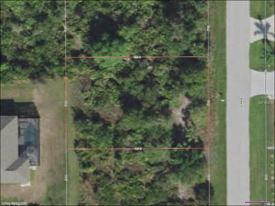 Englewood Residential Lots & Land For Sale: 7309 Bass Street