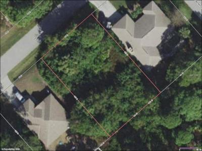 Englewood Residential Lots & Land For Sale: 11101 Vanessa Avenue