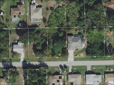 Englewood Residential Lots & Land For Sale: 11044 Corrigan Avenue