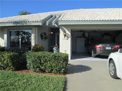Venice FL Rental For Rent: $3,000