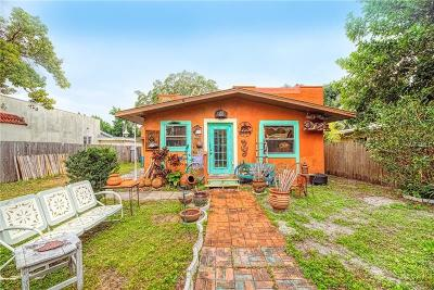 Nokomis Single Family Home For Sale: 307 Pameto Road