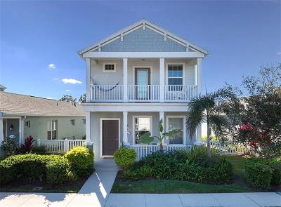Venice Single Family Home For Sale: 12567 Sagewood Drive