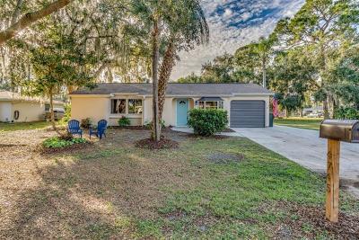 Single Family Home For Sale: 4745 Payne Street