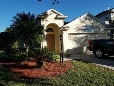 Lakewood Ranch Single Family Home For Sale: 14355 Gnatcatcher Terrace