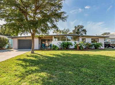 Venice Single Family Home For Sale: 217 Coral Street