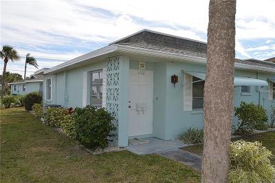 Condo For Sale: 1022 Beach Manor Center #30