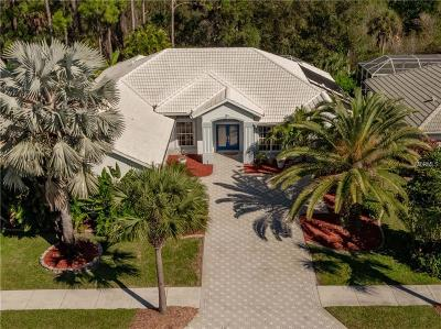 Venice Single Family Home For Sale: 704 Sawgrass Bridge Rd