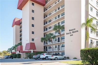 Venice FL Condo For Sale: $234,900