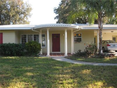 Venice Single Family Home For Sale: 324 E Seminole Drive
