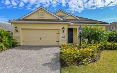 Venice Single Family Home For Sale: 12127 Stuart Drive