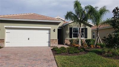 Venice FL Rental For Rent: $2,100