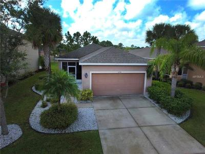 Venice Single Family Home For Sale: 11705 Tempest Harbor Loop