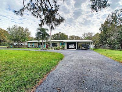 Sarasota Single Family Home For Sale: 2306 61st Street