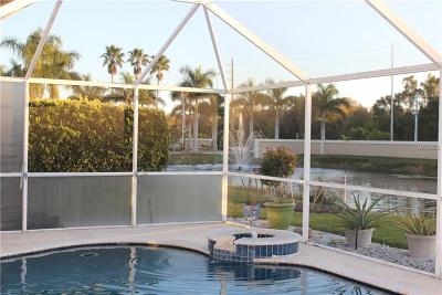 Venice Single Family Home For Sale: 1339 Washington Drive