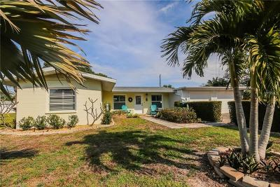 Venice Single Family Home For Sale: 516 Sante Joseph Street