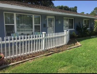 Port Charlotte Single Family Home For Sale: 1025 Labelle Terrace NW