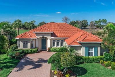 Single Family Home For Sale: 290 Montelluna Drive