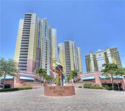 Fort Myers Condo For Sale: 2797 1st Street #804