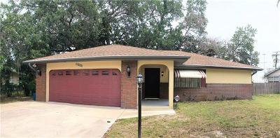 Venice Single Family Home For Sale: 2495 Gentian Road