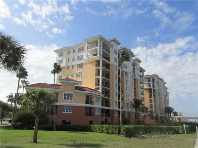 Venice Condo For Sale: 167 Tampa Avenue E #915