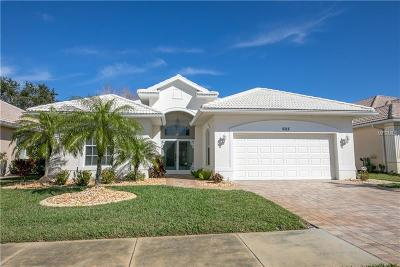 Venice FL Single Family Home For Sale: $369,900