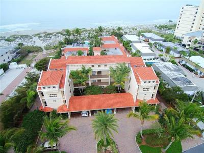 Venice Condo For Sale: 718 Golden Beach Boulevard #3