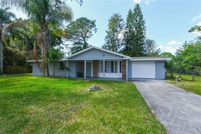 Venice Single Family Home For Sale: 910 Olympia Road