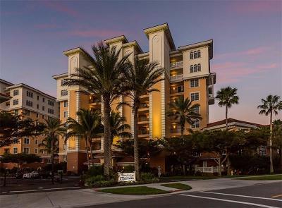 Condo For Sale: 167 Tampa Avenue E #912