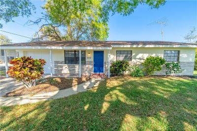 South Venice Single Family Home For Sale: 354 Azalea Road