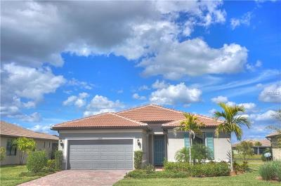 Venice Single Family Home For Sale: 13870 Sayda Street