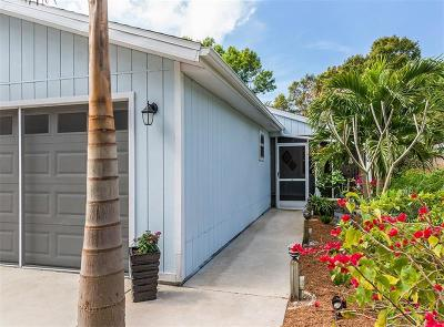 Venice FL Single Family Home For Sale: $225,000