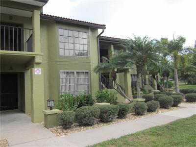 Punta Gorda Condo For Sale: 1444 San Cristobal Avenue #A