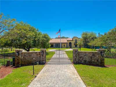 Placida, Englewood Single Family Home For Sale: 1035 Bayshore Drive