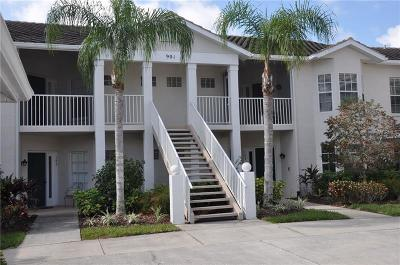 Venice FL Condo For Sale: $205,000