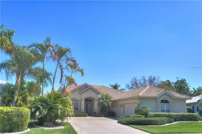 Venice FL Single Family Home For Sale: $575,000