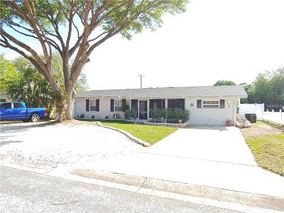 Venice FL Single Family Home For Sale: $255,000