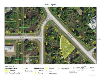 Residential Lots & Land For Sale: 4547 Gillot Boulevard
