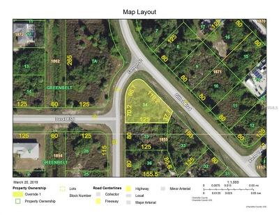 Residential Lots & Land For Sale: 4531 Gillot Boulevard