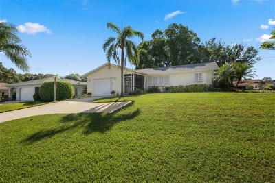 Englewood Single Family Home For Sale: 1023 Osceola Boulevard