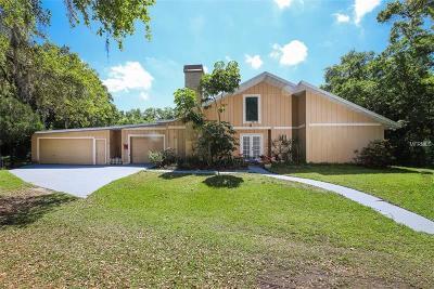 Sarasota Single Family Home For Sale: 4251 Ashton Road