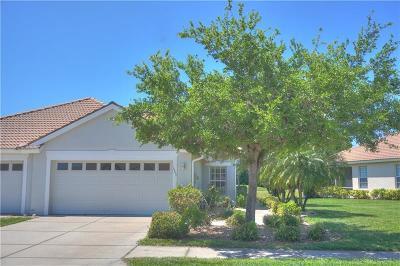 Venice FL Villa For Sale: $275,000