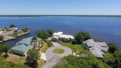 Punta Gorda, Port Charlotte Single Family Home For Sale: 12452 Prather Avenue