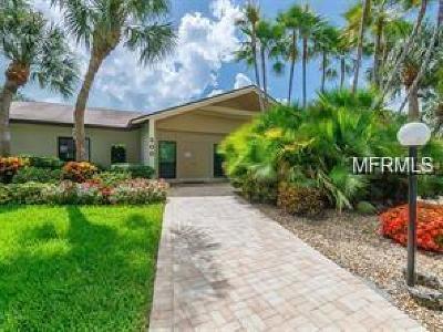 Rental For Rent: 1211 Capri Isles Boulevard #63
