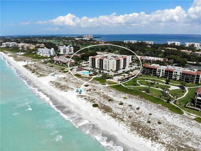 Longboat Key Condo For Sale: 2045 Gulf Of Mexico Drive #M1-214