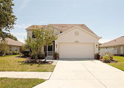 Venice Single Family Home For Sale: 5218 Layton Drive