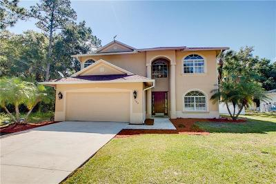 North Port Single Family Home For Sale: 5382 Nohava Road