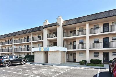 34292 Condo For Sale: 102 Capri Isles Boulevard #305
