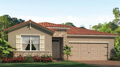 Punta Gorda Single Family Home For Sale: 24444 Riverfront Drive